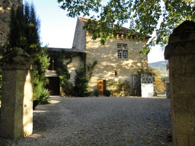 Camon, Southern France