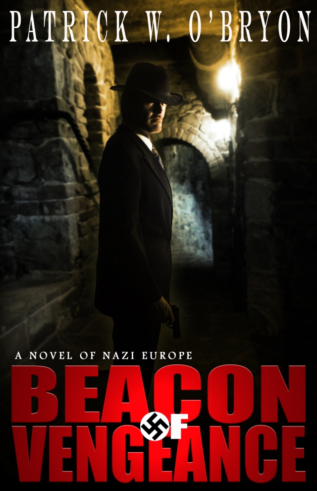 Beacon of vengeance cover