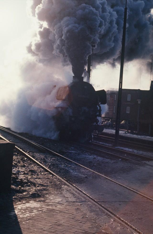 Steam loco (2)